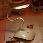 14 LEDs Touch Sensor Mini USB Desk Reading Study Lamp Table PC Laptop Light