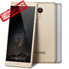 "ZTE Nubia Z11 Max 4G LTE Mobile Phone Octa Core 6.0"" FHD 4+64GB 16MP Smartphone"