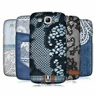 HEAD CASE DESIGNS JEANS AND LACES HARD BACK CASE FOR SAMSUNG GALAXY S3 III