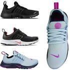 New Womens Ladies Sports Running Fitness Nike Presto Lace Up Trainers Shoes Size