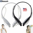 Sport Stereo Bluetooth Headset Headphones Earbuds For Ios An
