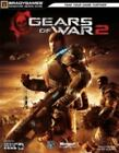 Gears of War 2 by Epic Staff and BradyGames Guide and Walkthrough