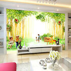 3D Lovely Kids 245 Wall Paper Wall Print Decal Wall Deco Indoor AJ Wall Paper