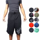 Reebok Assorted Collection of Performance Shorts for Men