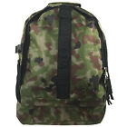 Camo Backpack Daypack College Student Camouflage School Bookbag Army Travel Bag