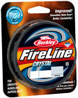 BERKLEY FIRELINE CRYSTAL BRAID 300YD SPOOL