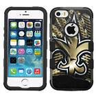 New Orleans Saints #Glove Rugged Impact Armor Case for iPhone 5s/SE/6/6s/7/Plus