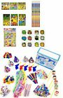 JUNGLE ZOO THEMED PARTY BAG STOCKING FILLERS  BOYS AND GIRLS KIDS NOVELTY GAMES
