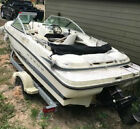 "2005 Maxum 1800MX 17'5"" Bowrider Trailer - Florida"