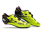 SIDI SHOT Carbon Road Cycling Shoes - Bright Yellow [Size: 40~47 EUR]