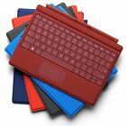 Microsoft Touch Type Cover UK Layout Keyboard for Surface Pro RT 1 2 3 4 Tablet
