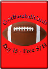 2014 Topps Turkey Red #1-100 NFL - Finish Your Set - WE COMBINE S/H