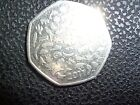 50p coin - various years - choose yours coin hunt collector fifty pence peice