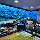 3D Lively Seabed 997 WallPaper Murals Wall Print Decal Wall Deco AJ WALLPAPER