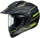 Shoei Hornet X2 Navigate Dual Sport Full Face Motorcycle Helmet <br/> FREE Domestic Shipping - New Items - Excellent Service
