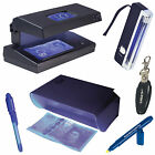 Professional Counterfeit Bank Note Detector - Security UV Pen - Money Tester Pen