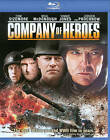 Company of Heroes (Blu-ray Disc, 2013, UltraViolet) - NEW!!