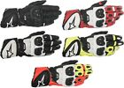 Alpinestars GP Plus R Leather Street Motorcycle Gloves Mens All Sizes & Colors