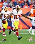 DeAngelo Hall Washington Redskins NFL Action Photo TT230 (Select Size)