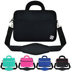 "Notebook Laptop Shoulder Sleeve Bag Pouch Case Cover For 13"" Apple Macbook Air"