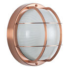 Pacific Lifestyle Attractive Copper Outdoor Or Outdoor Chimney Wall Light