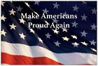 50 100 Patriotic Proud Americans Senator Representative Postcards Post Cards