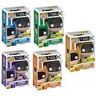 BATMAN 75TH ANNIVERSARY RAINBOW BATMAN POP! VINYL FIGURE EE EXCLUSIVE