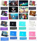 "Rubberized Painted Hard Laptop Case Cover for 2016 Macbook Pro 13""15""Touch Bar"