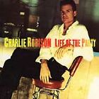 Charlie Robison - Life of the Party  / 1998 / CD / Columbia/Lucky Dog