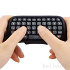 USB Wired/Wireless Game Controller+Wireless Controller Keyboard For XBOX 360& PC