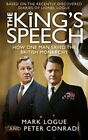 Mark Logue / The King's Speech, English edition 9780857381118