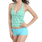 Sexy Fashion Womens Strappy Swimwear Swimsuit Summer Beachwear Bathing Suit