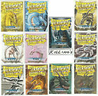 Dragon Shield Deck Sleeves 100ct protectors you choose colors Standard sized