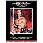CONAN THE DESTROYER (DVD, 1998) SCHWARZENEGGER