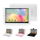 "iRULU eXpro X1S 8"" 16GB IPS Android 5.1 Quad Core Tablet + Multi-color Keyboard"