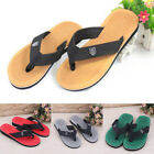 Men's Summer Sport Casual Slippers Beach Flip Flops Slippers Sandals Shoes