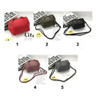 Women PU Zipper Clutch Wallet Purse Handbag Cross-Body Bag Shoulder Bag