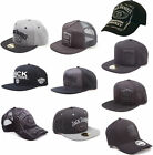 Jack Daniels Snapback / Baseball Cap / Trucker / Widebill Cap - New & Official