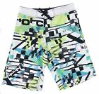 Boys Gotcha Swim Shorts Bermuda Long Short 12 and 14 Years LAST FEW