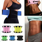 Body Shaper Waist Trainer Cincher Underbust Sport Trimmer Corset Shapewear