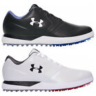 NEW Mens Under Armour Performance SL Golf Shoes - Choose Your Size and Color