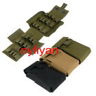 Tactical Magazine Pouch Reload 25 Round 12GA Shells Shotgun Cartridge Ammo Bag