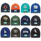 New Era NFL MLB NBA 'The League' Fashion Baseball 940™ Adjustable Cap Men's