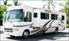 2004 NATIONAL DOLPHIN 35' RV MOTORHOME - TWO SLIDE OUTS - SLEEPS 6 - VORTEC