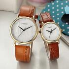 LONGBO Brand Fashion Genuine Leather Men&Women Watch Casual Couple Watches K3W3