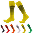 Mens Baseball Football Soccer Hockey Sport Over Knee Long High Socks A Pair