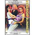 Hysterical Blindness (DVD, 2003) - NEW!!