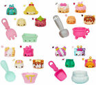 Num Noms Starter Pack Series 3 - Fresh Fruit, Glazed Doughnuts Hard Candies NEW