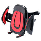360° Car Air Vent Mount  Phone Cradle Holder Stand For iPhone Samsung Universal