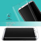 FULL Covered Edge HD Tempered Glass Screen Protector for SAMSUNG Cell Phones